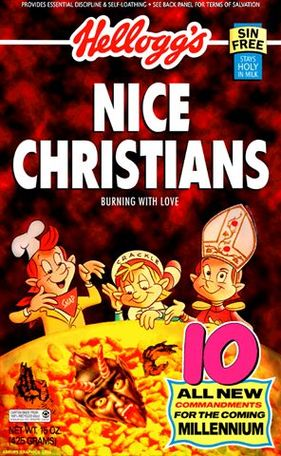 Nicechristians